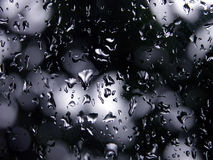 重点宏指令湿气 免版税库存照片