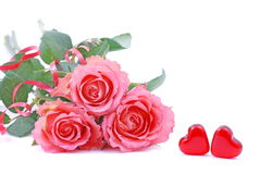 重点s valentin 免版税库存图片
