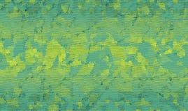 重表面背景设计 在背景驱散的明亮的颜色斑点 织品纹理题材设计 向量例证