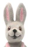 野兔苗圃玩具 免版税库存照片