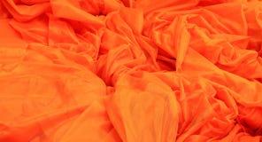 金丝织物背景 免版税图库摄影