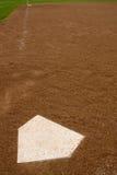 金刚石垒球 库存图片