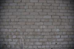 金刚石形状墙壁 图库摄影