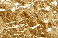 金子纹理箔,闪烁,抽象背景 库存照片