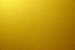 金子纹理背景 免版税库存照片