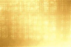 金子纹理 库存照片