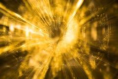 金子颜色背景 皇族释放例证