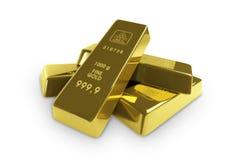 金子 免版税库存图片
