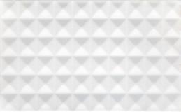 金字塔无缝的样式 图库摄影