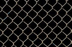 金属丝网 免版税库存照片