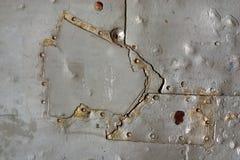 金属化纹理 库存照片
