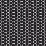 金属化背景金属滤网样式,传染媒介例证金属纹理 向量例证