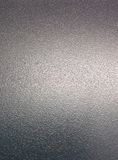 金属发光的纹理 免版税库存图片