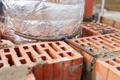 金属外形的设施烟囱的更好的稳定的 库存照片