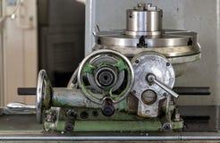 金属工艺机械 库存照片