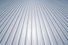 金属新的屋顶