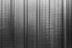 金属板材料后面表面纹理 库存图片