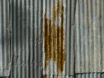 金属板 图库摄影