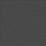 金属栅格无缝的样式背景 免版税库存照片