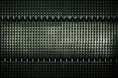 金属栅格 免版税图库摄影