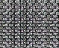金属正方形II 免版税库存图片