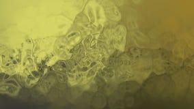 金属油化学制品纹理  库存照片