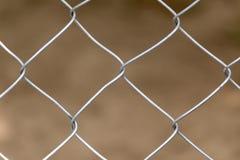 金属滤网的背景 免版税库存图片