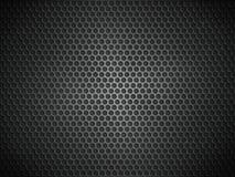 金属片反映纹理 免版税图库摄影
