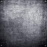 金属片的背景 免版税库存图片