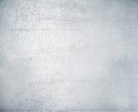 金属片钢背景。 免版税图库摄影