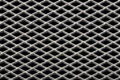 金属的滤网 免版税库存照片