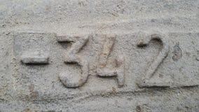 金属第342 生锈的金属纹理以图342的形式 库存图片