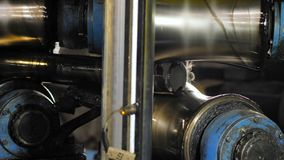 金属管子生产技术  股票录像