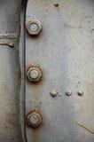 金属结构 库存照片