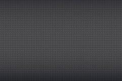 金属背景的滤网 免版税库存图片