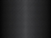 金属背景eps的滤网 库存图片