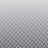 金属表面向量 库存例证
