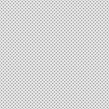 金属表面无缝的样式 免版税库存照片