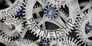 金属轮子概念 免版税库存图片
