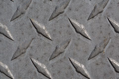金属金刚石无缝板材的样式和的背景 库存图片