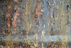 金属铁锈纹理  库存照片