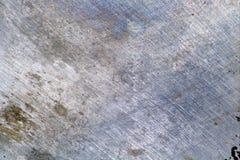 金属铁锈纹理 免版税图库摄影