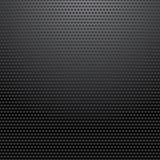 金属黑暗样式 库存例证