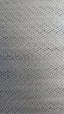 金属滤网或铝栅格纹理 免版税库存图片