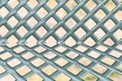 金属滤网纹理背景 免版税库存照片