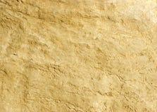 金岩石 库存照片