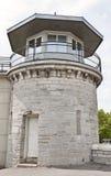 金斯敦监狱安大略 库存照片