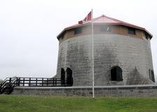 金斯敦Murney塔2008年 免版税库存图片