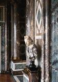 金星沙龙凡尔赛宫法国 库存照片