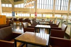 金浦市机场 库存照片